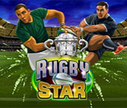 Rugby Star