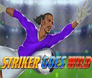 Striker Goes Wild