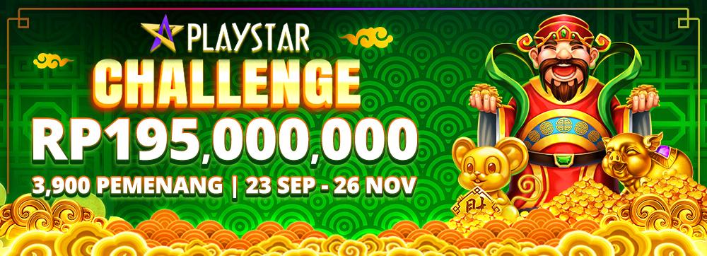Playstar Challenge 2